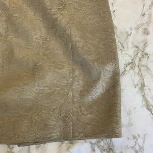MaxMara Dresses - Max Mara Grey Texture Shift Cocktail Dress